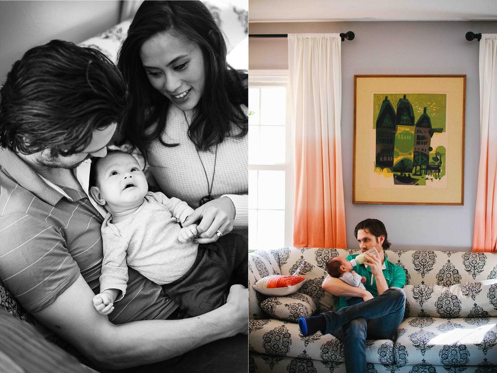 lifestyle newborn portraits DC.jpg