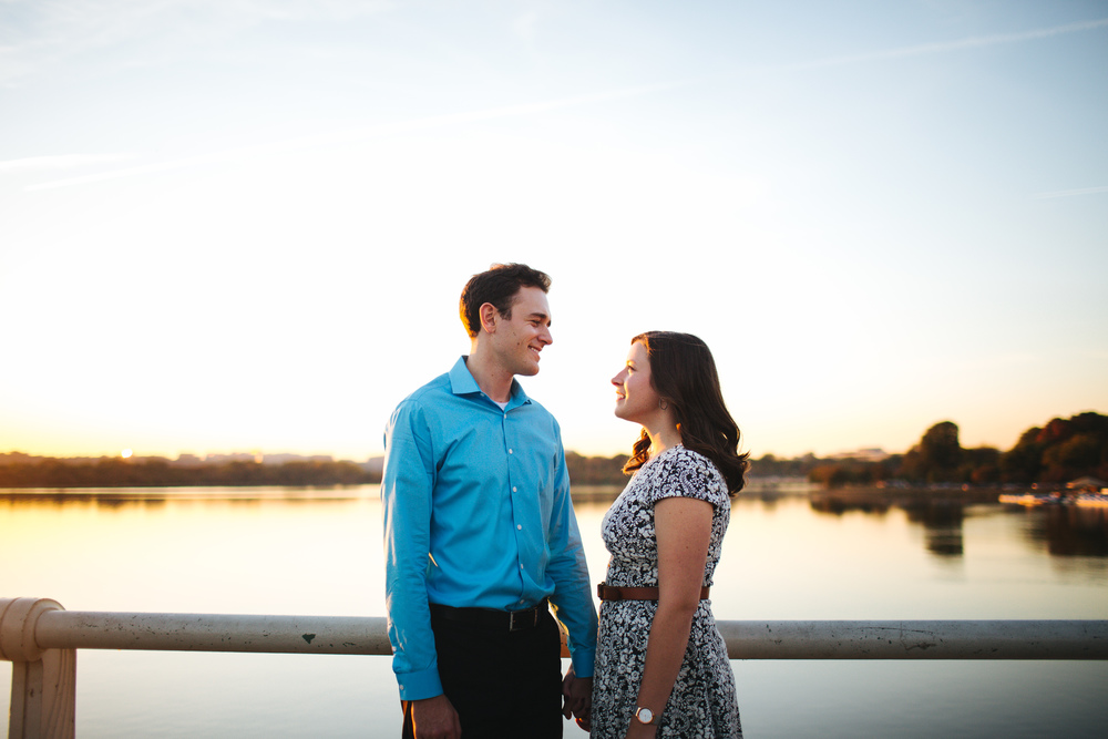 wedding and engagement photographer in washington dc