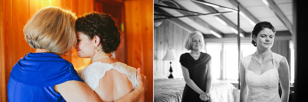mother and bride first look wedding orlando washington dc.jpg