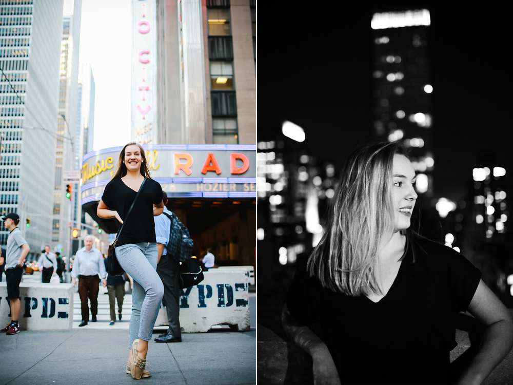 radio city skyline dancer portraits new york city.jpg