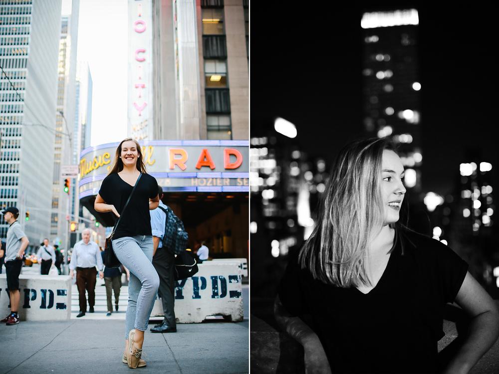 radio city skyline dancer portraits new york city.jpg