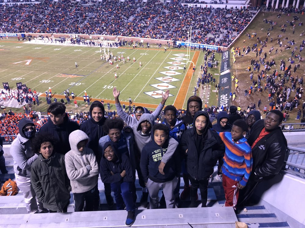 FDA Team at UVA Football Game.jpg