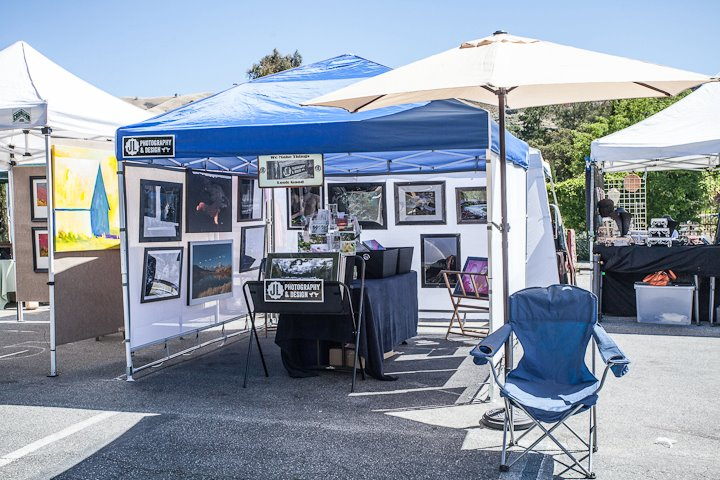Art & Wine Celebration, Carmel Valley Village
