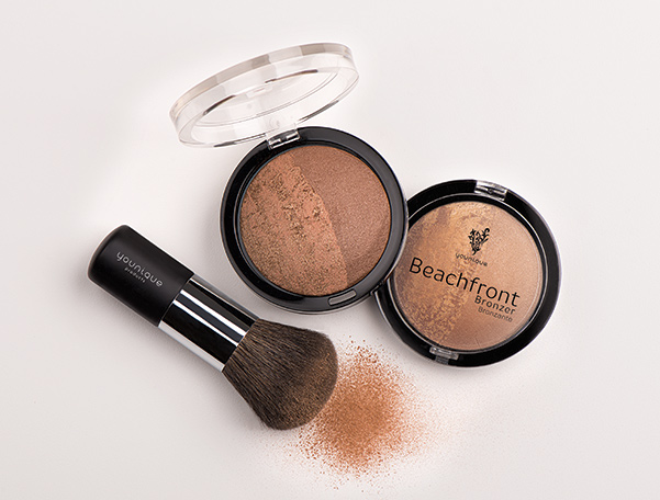 Beachfront Bronzer