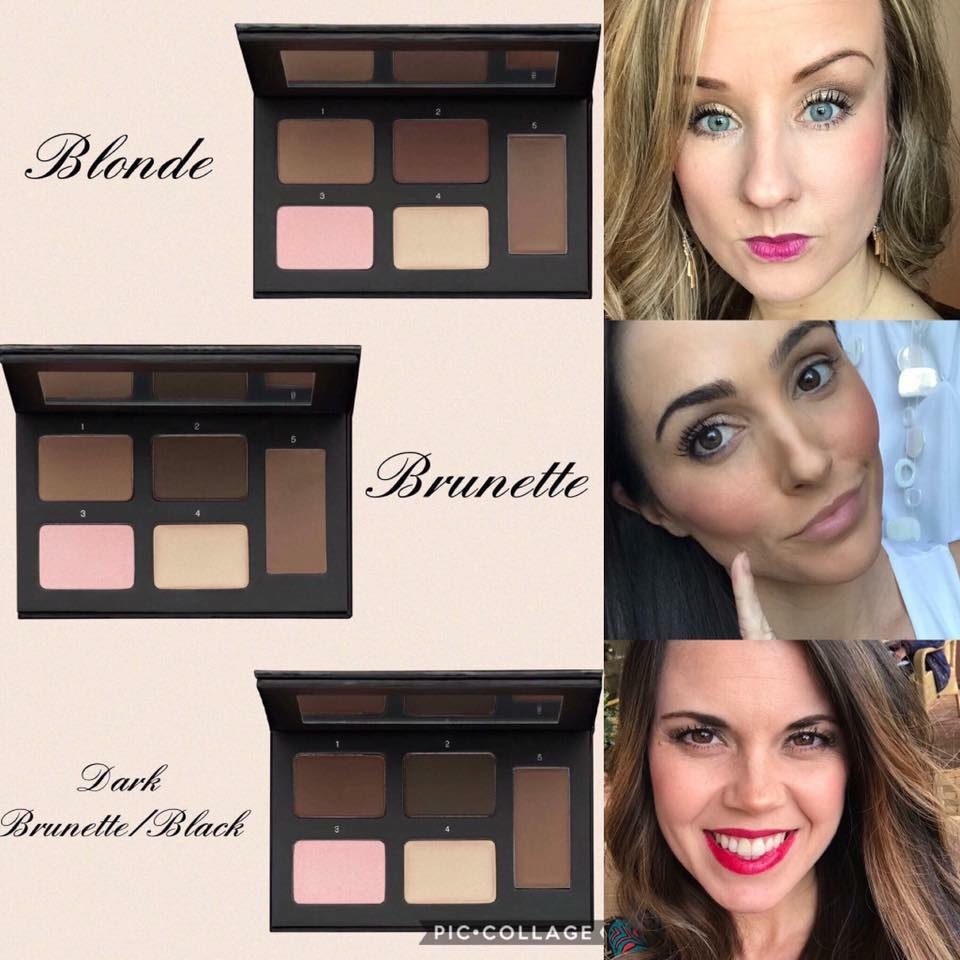 Younique Spring 2017 Product Launch Julia Lance Photography Design