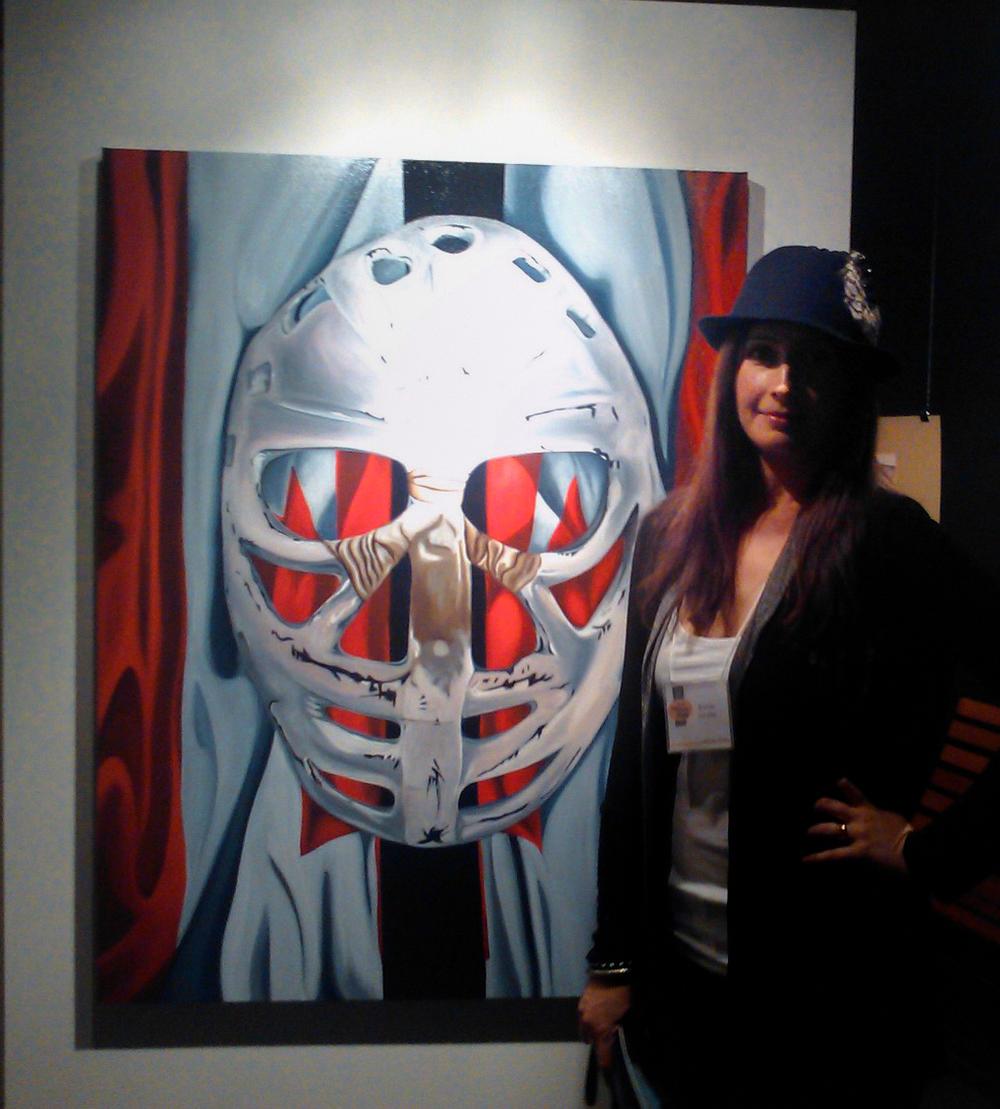 2011 Sooke Fine Arts Show