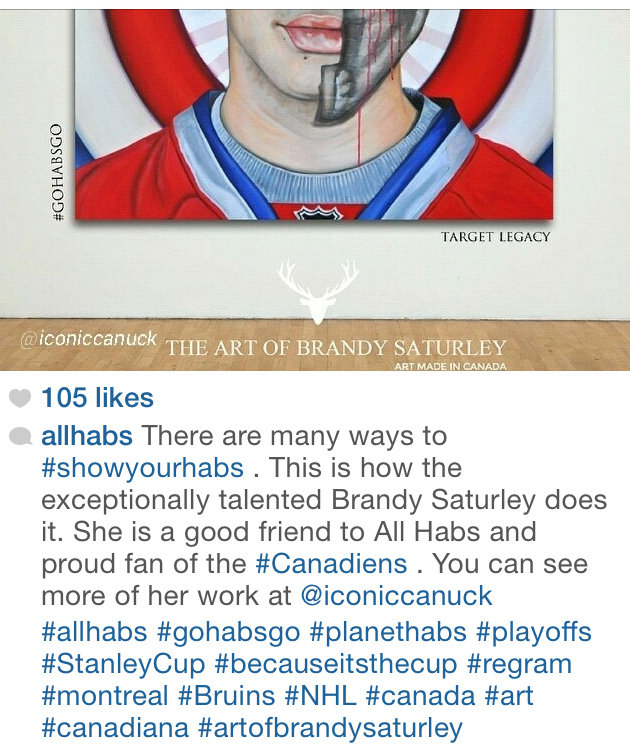 AllHabs Magazine on Instagram