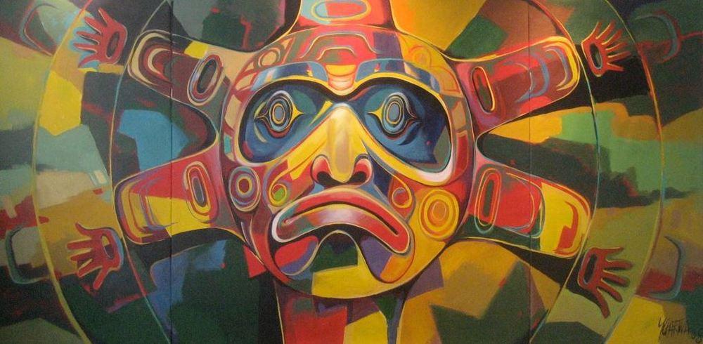 Paul Ygartua - Art!Vancouver