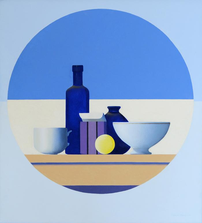 Wim Blom - Ian Tan Gallery
