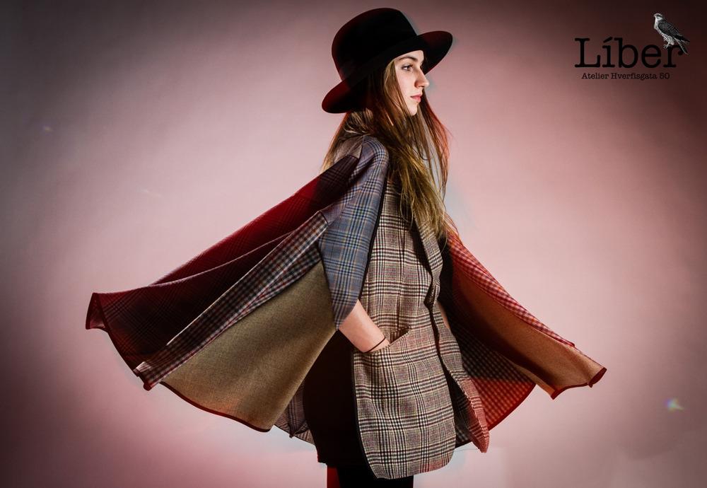 Sherlock cape