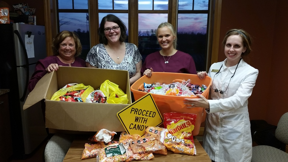 Rock River Dental: Operation Gratitude