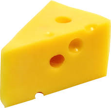 There are many different kinds of cheese!? What kind is this?