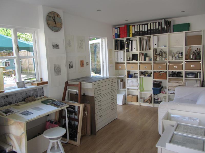 Open Studio '13