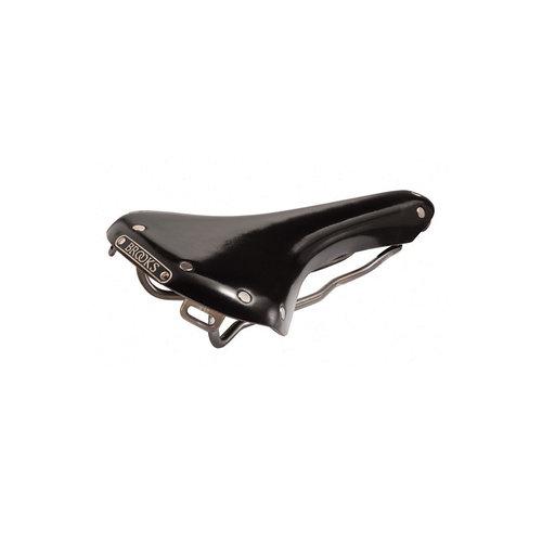 4a1301f6d06 Saddle: Brooks B15 Swallow Titanium. b15_swallow_-_titanium.jpg