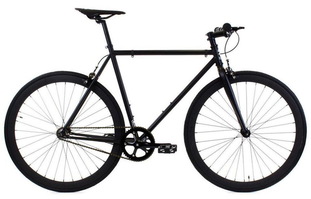 Famoso Fixed & Single Speed — LA Brakeless Bicycles SK05