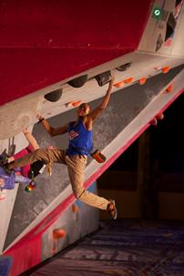 Semifinals Problem 1 (Photo by Greenz Productions)