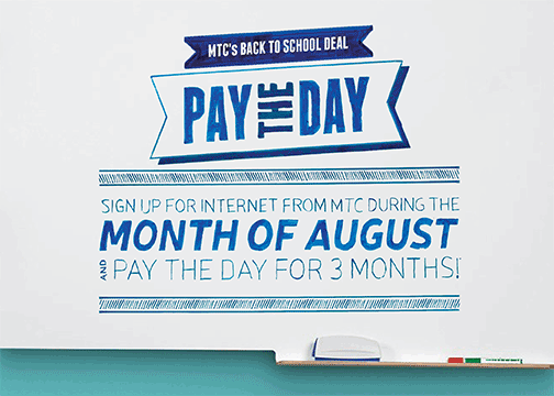 Pay The Day