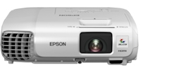 EB-S17  - SVGA - 2700 ansi-lumens - HDMI - Zoom digital   BROCHURA