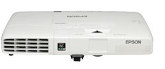 EB-1771W   - WXGA   - 3000 ansi lumens   - Ultra portátil: Peso de 1.7 Kg   - HDMI   - USB display: 3 em 1 - WIFI Opcional     BROCHURA