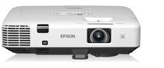 EB-1940W   - WXGA   - 4200 ansi-lumens   - HDMI e Display Port   - Zoom óptico 1.6x   - Monitor de rede EasyMP   - Projeção para múltiplos PC's   - Função de ecrã dividido     BROCHURA