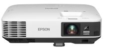 EB-1975W   - WXGA   - 5000 ansi-lumens - 2 x HDMI - Conectividade Miracast, WIFI - Som: 16W - Função ecrã dividido       BROCHURA