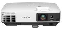 EB-1980WU   - WUXGA   - 4400 ansi-lumens - 2 x HDMI - Lan com fios - Som: 16W   - Função ecrã dividido     BROCHURA