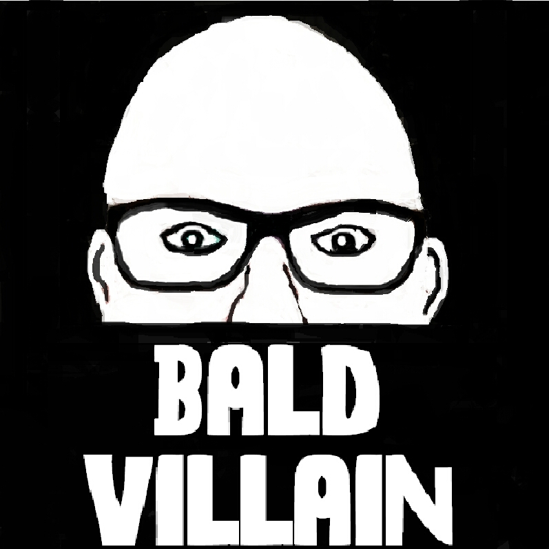 Check out Bald Villain Reviews on YouTube.