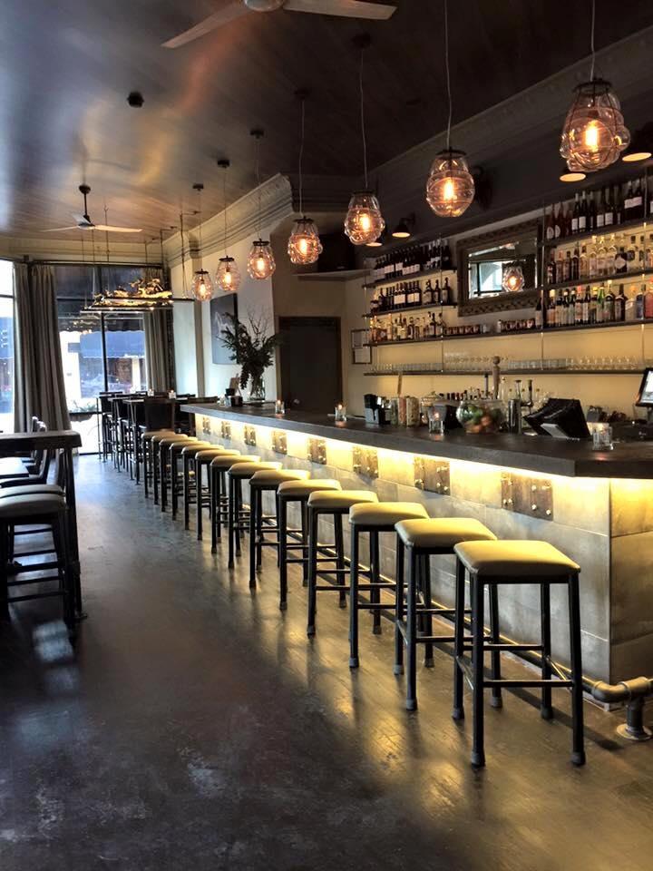Cetta's Bar Taylor Street