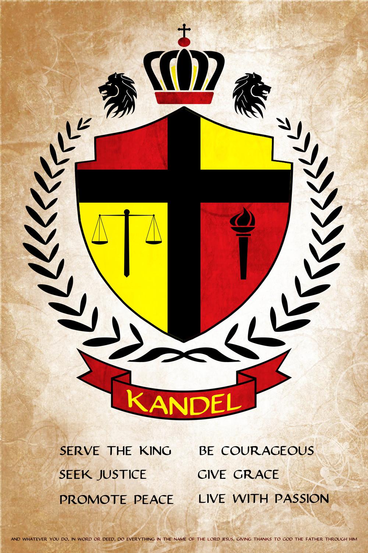 Kandel Clan Kandelight Art Photography