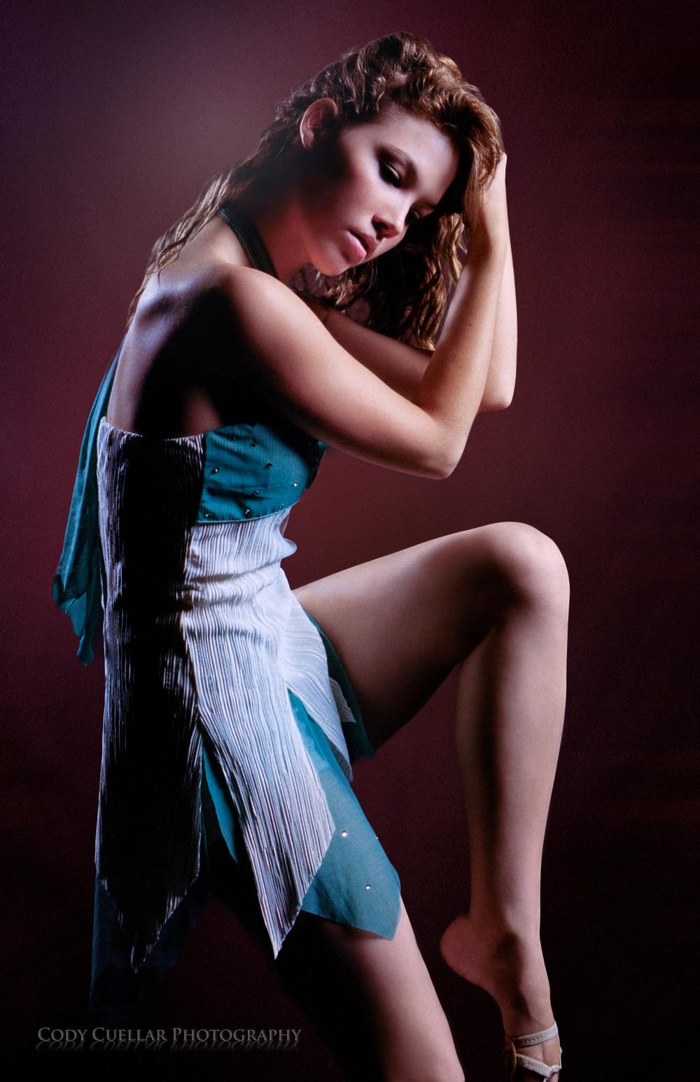 Nicole Dance 1
