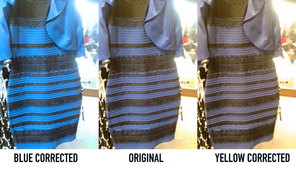 Conspiracy Or Subjectivity An In Depth Look At The Color Changing
