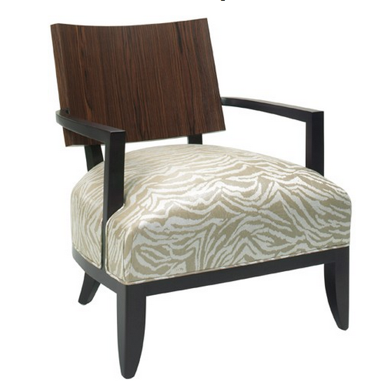 Neely Accent Chair by Parker Southern
