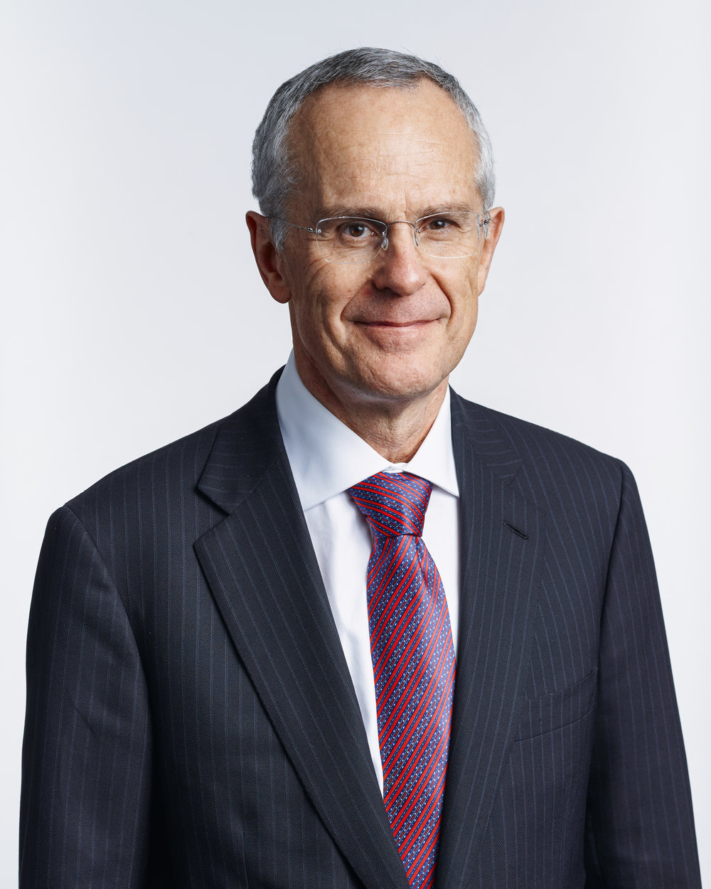Rod Sims, Chairman of the ACCC (Not the creator of The Sims).