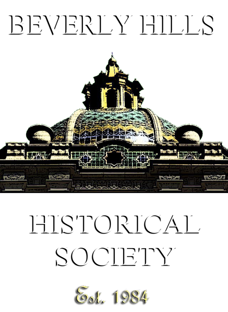 Beverly Hills Historical Society