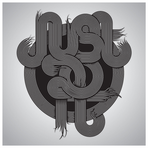 typeverything: Typeverything.com Just Do It by Jordan Metcalf. (via iloveligatures)