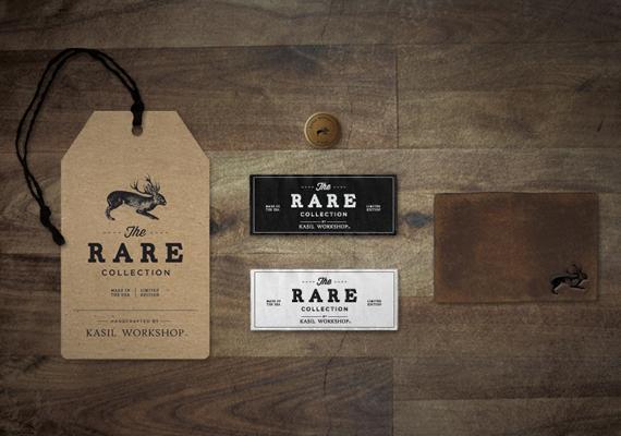 visualgraphic :      The Rare