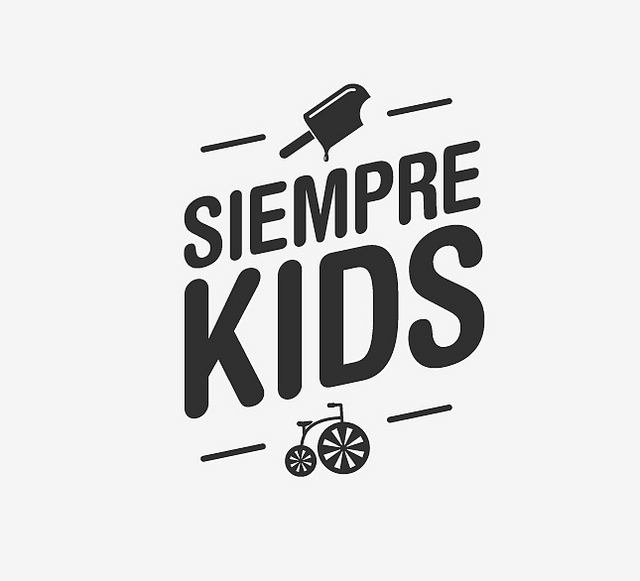 visualgraphic :      Siempre Kids