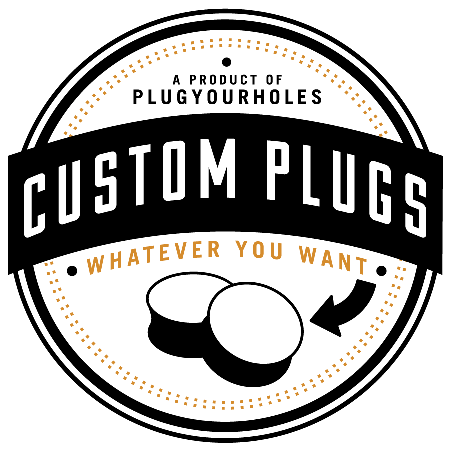 Designing more  Plugyourholes  stuff tonight. Even more coming soon!   Follow PYH:    Facebook   |   Twitter   |   Blog   |   Website