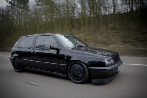 jessegoins :     Getting another GTI!     One of the only MKIII GTI's I actually like.