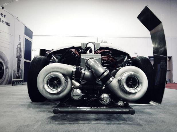 grilledcheese295 :     Umm you got a car on your turbos     Would you like a turbo for your turbo?