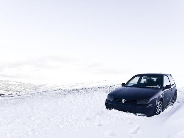 Snowplow!