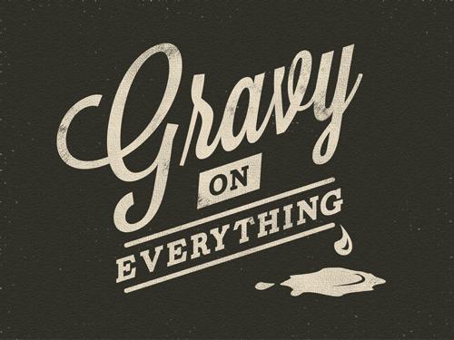 artandtext :     Happy Thanksgiving!   (via  Happy Thanksgiving | CMYBacon )