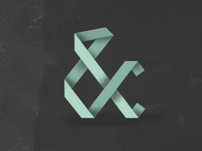 designdoodlesmile :     Ampersand