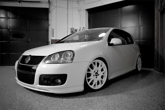 hollerdumped :     VW Noir.