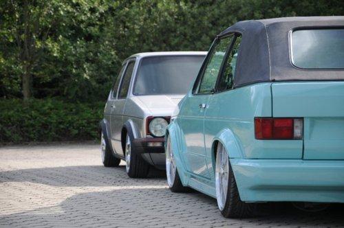 dico: Volkswagen Golf MK1