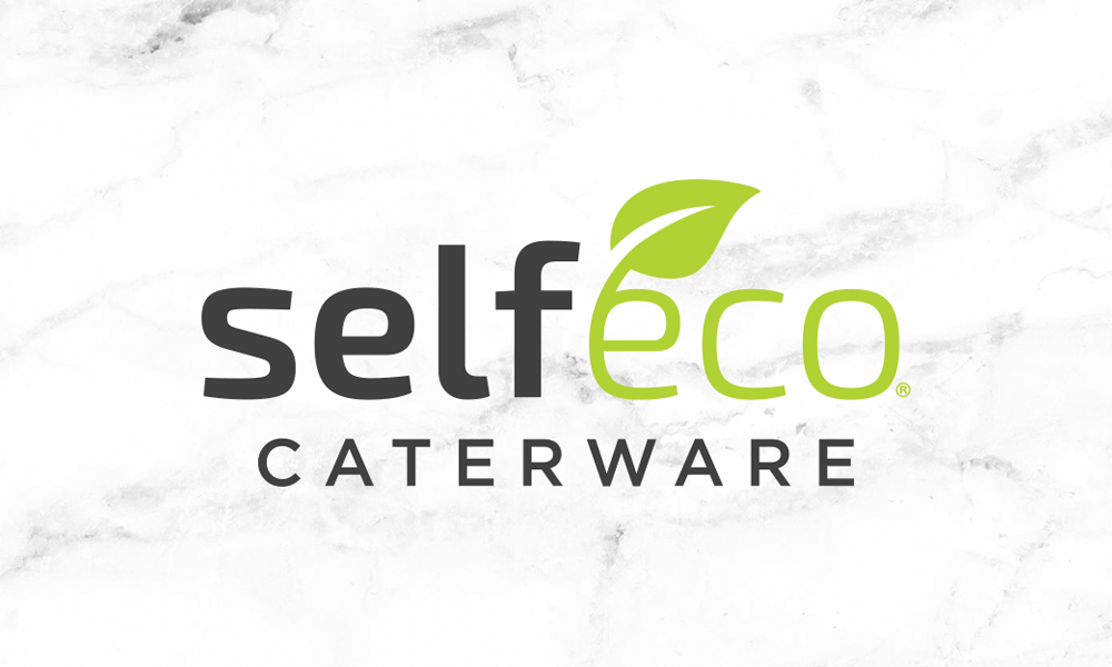 SelfEco Caterware: Creative Direction, Branding, Marketing, Print Design, Web Design & Development, SEO, Social Media, Photography