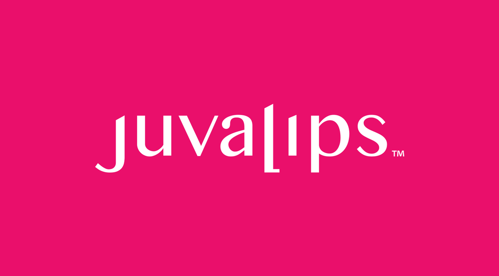 JuvaLips Website:     Web Design & Development, SEO
