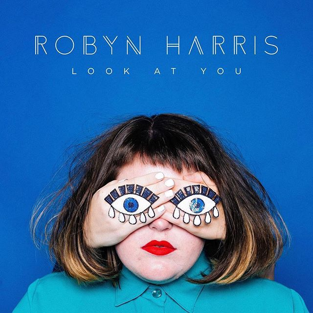 Longtime friend of the studio @robynharrismusic released this EP today. We got to be a part of this project with those lovely @laurepling arranged strings on 'Lover Of Mine'. Enjoy ya some local tunes!