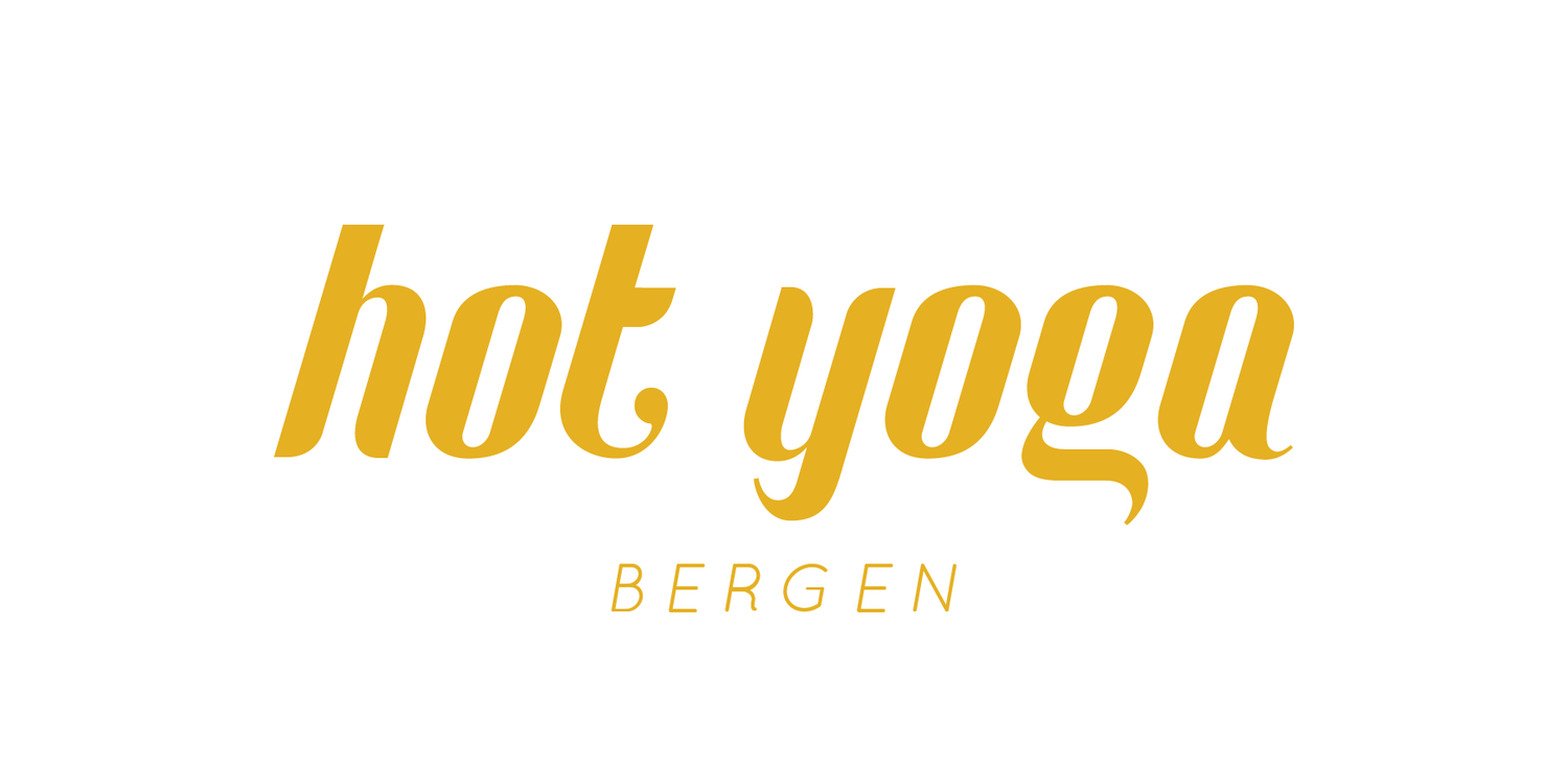 Hot Yoga Bergen/HotYoga365