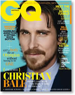 GQ Open Letter GQView >>
